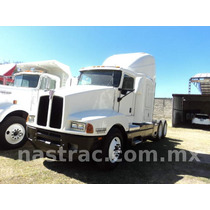 Tractocamion Kenworth T600 2003