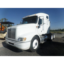 Tractocamion International 9200i Año 2009
