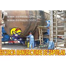Tanques, Pipas Para Agua, Diesel Fabricacion Y Diseño Esmaza