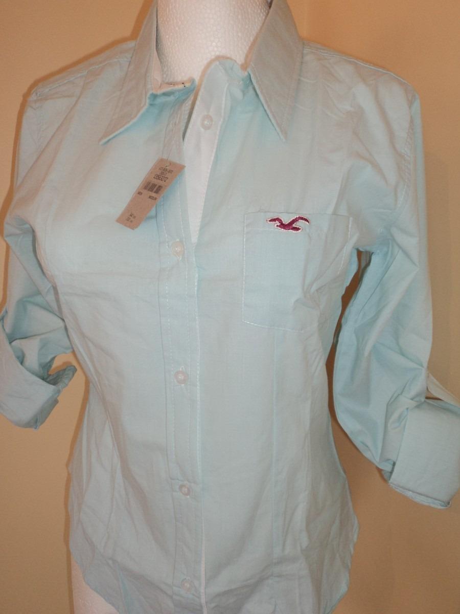 Abercrombie Mujer Blusas