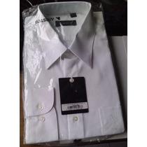 Camisa Blanca Marca Aristos Talla 43 Nueva Sin Uso Alguno
