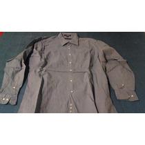 Camisa Tommy Hilfiger 16 1/2-34-35