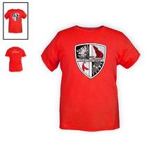 Twilight Eclipse Team Switzerland Slim-fit T-shirt Ch