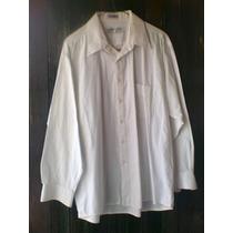 Camisa 16 Caballero Manchester - T-17/33 Gorditos,no Polo