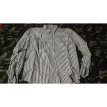 Camisa American Eagle Mediana