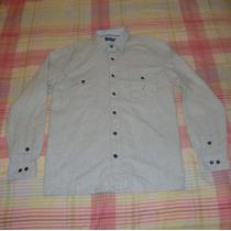 Excelente Camisa Nautica 100% Original