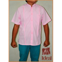 Guayabera Filipina Yucateca, Guayaberas Ideal Lino Mexicano