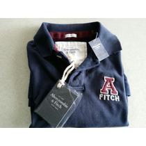Camisa Polo Abercrombie Original