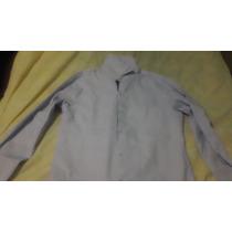 Camisa De Vestir Para Caballero