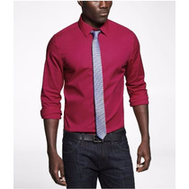 Camisa Marca Express Mod 8008 Fitted