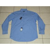 Camisa Hugo Boss 17 32/33 Xxl