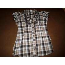 Blusas Twenty One, Old Navy Talla L
