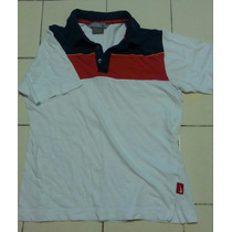 Camisa Nike Tipo Polo, S
