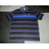 Camisa Lacoste 100% Original