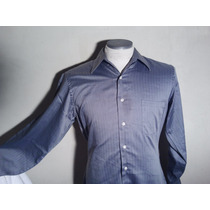 Camisa Marca Geoffrey Beene 100%original Fitted No Lacoste