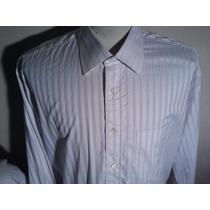 Camisa Marca Ike Behar ..importada... By Neiman Marcus!!!