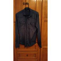Camisa Zara Para Caballero Polo Ed Hardy