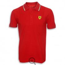 F1 Polo Oficial Scuderia Ferrari