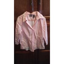 Blusa Mediana Color Crema