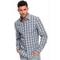 Camisa Armani Exchange Ax Talla Xl Original.