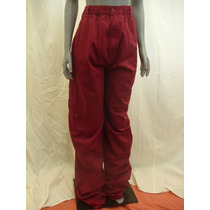 Pantalon Color Chedron Talla 2xl 40 Marca King Size Dpa