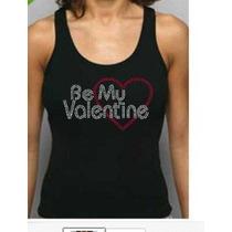Playera Blusa Amor Romance San Valentin 14 Febrero Novio