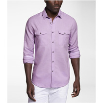 Camisa Marca Express Mod 7909 877 Fitted