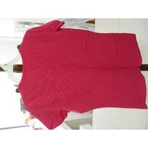 Blusa Pepe Jeans Color Fresa