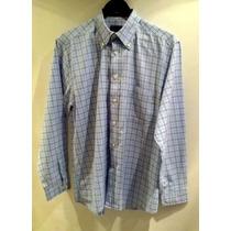 Exclusiva Camisa Sport Gant - Fashionella - L