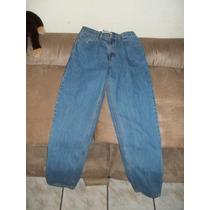 Jeans Levis 560 Talla 31x36 Para Altos