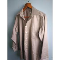 Camisa De Vestir Geoffrey Beene Talla M