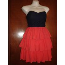 Limpia De Closet,blusas,faldas,nueva,playeras,hollister, F21