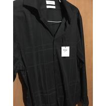 Camisa Calvin Klein Original Nueva L