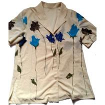 Blusa Económica Para Dama Davinchy ~ #1143