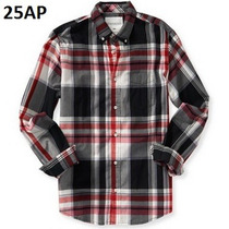 Xs, S - Camisa Aeropostale Ropa De Hombre 100% Original