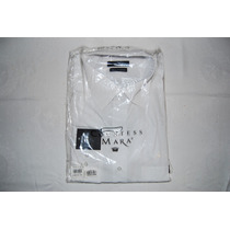 Camisa Countess Mara 100% Algodón Xl 17 M 4-5