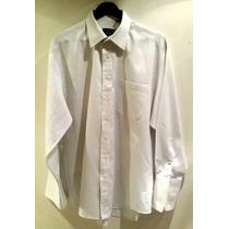 Lujosa Camisa Hickey Freeman Mancuernillas- Fashionella - 17