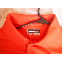 Camisa Grand Slam Performance Dry Shirt Golf Apparel Fashion
