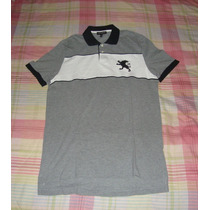 Excelente Camisa Express Big Lion 100% Original