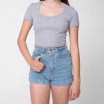 Crop Top Blusa Casual Mini Corta Ombliguera Moda Japonesa