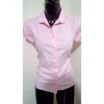 Camisa Rosa Talla Ch Cherokee