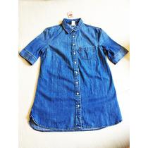 Camisa Mezclilla Levis