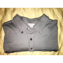 Camisa Americana Marca Calvin Klein Ck T.xl