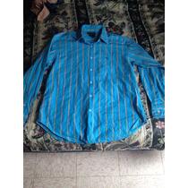 Camisa Polo Ralph Lauren De Mujer Talla 12 - Xl