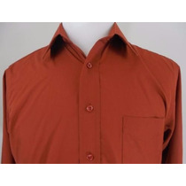 Camisa Traje Stafford Tallas Extra 5xlt Cuello 22 Antimancha