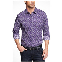 Camisa Marca Express Mod 8168 595 Fitted