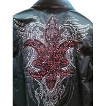 Camisa Istante Versace