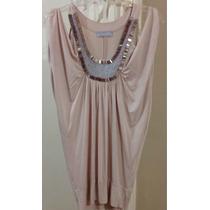 Hermosa Blusa Area Code Hombro Descubierto Fashion