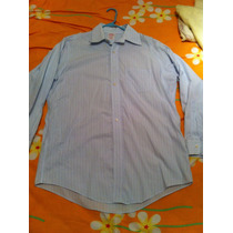 Camisa Brooks Brothers Mediana