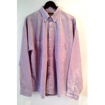 Hermosa Y Exclusiva Camisa Sport Gant - Fashionella - Xl